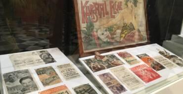El Centro Cultural Clarisas acoge la exposición 'Carteles del cine' del Museo Escolar de Puçol hasta el 31 de enero