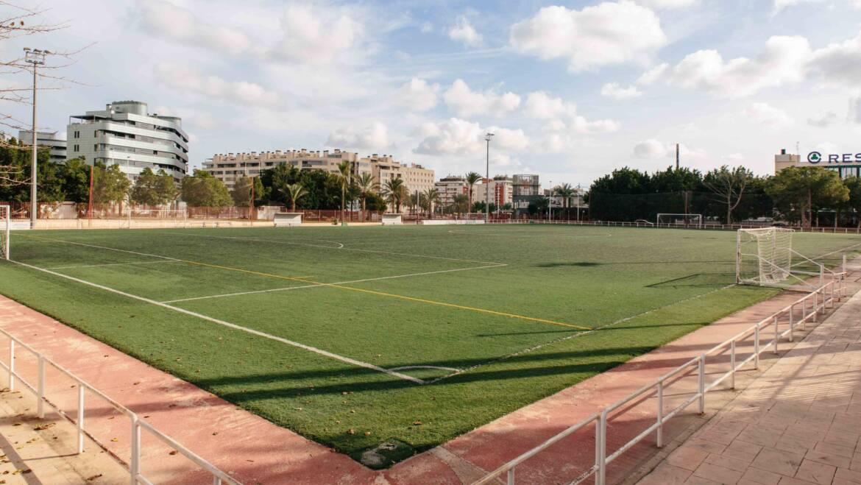 Comunicado sobre uso de instalaciones deportivas entre el 1 y el 14 de marzo