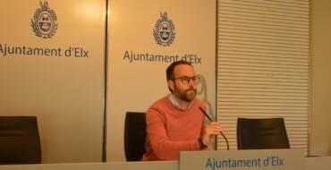 La Junta de Gobierno Local aprueba inversiones por valor de más de un millón de euros