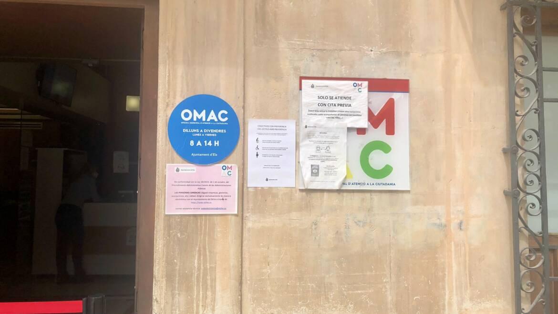 L'OMAC atén prop de 500 sol·licituds en 2020 entre suggeriments i reclamacions