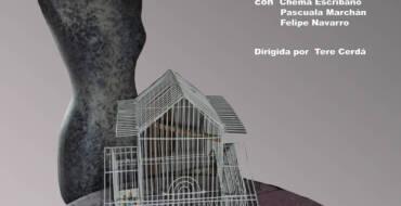 Ayusteatro presenta Trampa para Pájaros