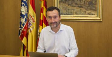 """González: """"Hemos de hacer compatible la entrada en la nueva normalidad con mantener la guardia alta porque el virus sigue entre nosotros"""""""