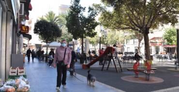 El Ayuntamiento y la Asociación de Comerciantes de Altabix lanzan una campaña audiovisual para promocionar el barrio
