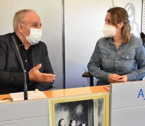 Educación y la Cátedra Pedro Ibarra de la UMH premiarán las mejores fotografías históricas de la II edición del concurso 'Historia gráfica de mi familia'
