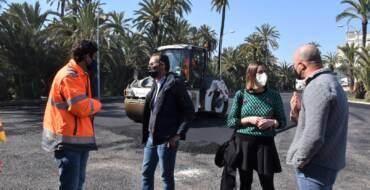 La Junta de Govern Local tramita deu projectes per valor de 3,3 milions d'euros