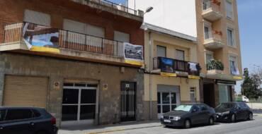 La exposición #Desdelmeubalcó de PHotoEspaña se podrá contemplar en la pedanía de La Foia en los meses de abril y mayo