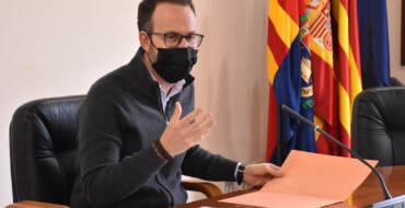"""El Ayuntamiento autoriza el segundo pago de las ayudas 'Paréntesis"""" con 735.000 euros que llegarán a 308 solicitantes"""