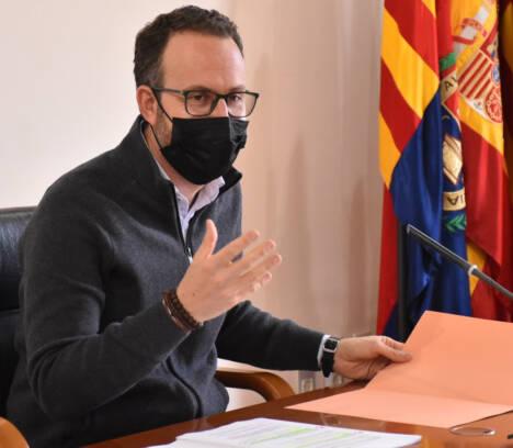 """L'Ajuntament autoritza el segon pagament de les ajudes 'Parèntesi"""" amb 735.000 euros que arribaran a 308 sol·licitants"""