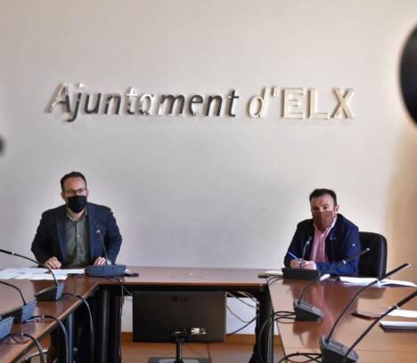 El Ayuntamiento adjudica la redacción de los proyectos del nuevo centro de educación especial Virgen de la Luz, del colegio nº37 y del gimnasio del López Orozco