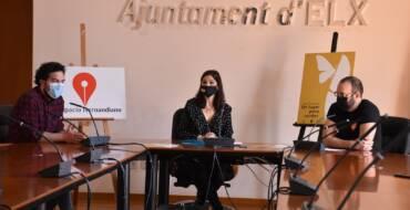 El espacio hernandiano reabre sus puertas con el objetivo de ser un referente para la literatura en Elche