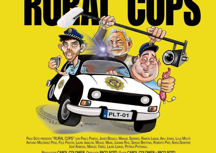 Rural Cops