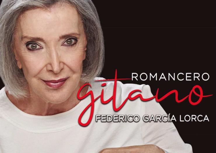 ROMANCERO GITANO de Federico García Lorca