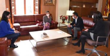 L'Ajuntament d'Elx sol·licitarà a la Generalitat una subvenció per a les exhumacions de 16 represaliats al Cementeri Vell de la ciutat