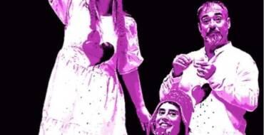 """""""BÁRBARA Y EL MIEDO"""" Maracaibo teatro"""