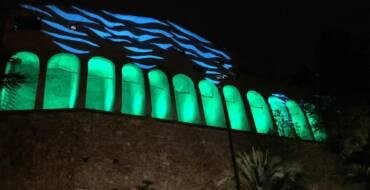 El Ayuntamiento de Elche se suma este sábado a 'La hora del planeta' para mostrar su compromiso en la lucha contra el cambio climático