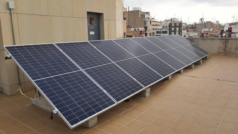 """El Ajuntament d'Elx se adherirá al Plan """"Municipis en Xarxa"""" de la Conselleria de Transición Ecológica para el fomento de las energías renovables"""