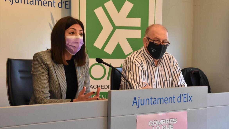 L'Ajuntament defensa per a la ciutadania mesures de protecció per als seus drets com a consumidors