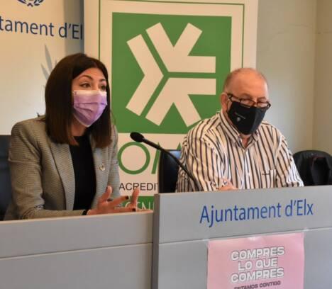 El Ayuntamiento defiende para la ciudadanía medidas de protección para sus derechos como consumidores