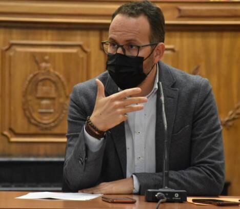 Ayuntamiento y Generalitat apuestan por la profesionalización del sector hostelero local con la organización de una veintena de cursos en el CdT Elx