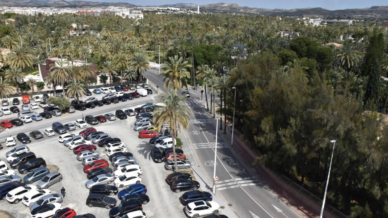 El Ayuntamiento licita  el contrato de obras para la recuperación del 'Hort de Rastoll' y su entorno
