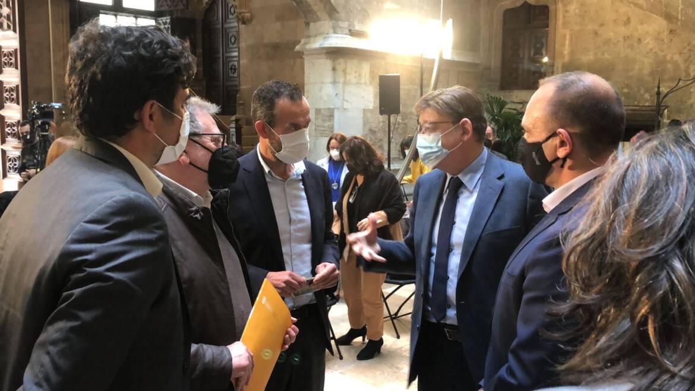 El Plan de Vivienda 2021-2026 destinará 294 millones de euros a promover 2.457 viviendas protegidas públicas en alquiler asequible