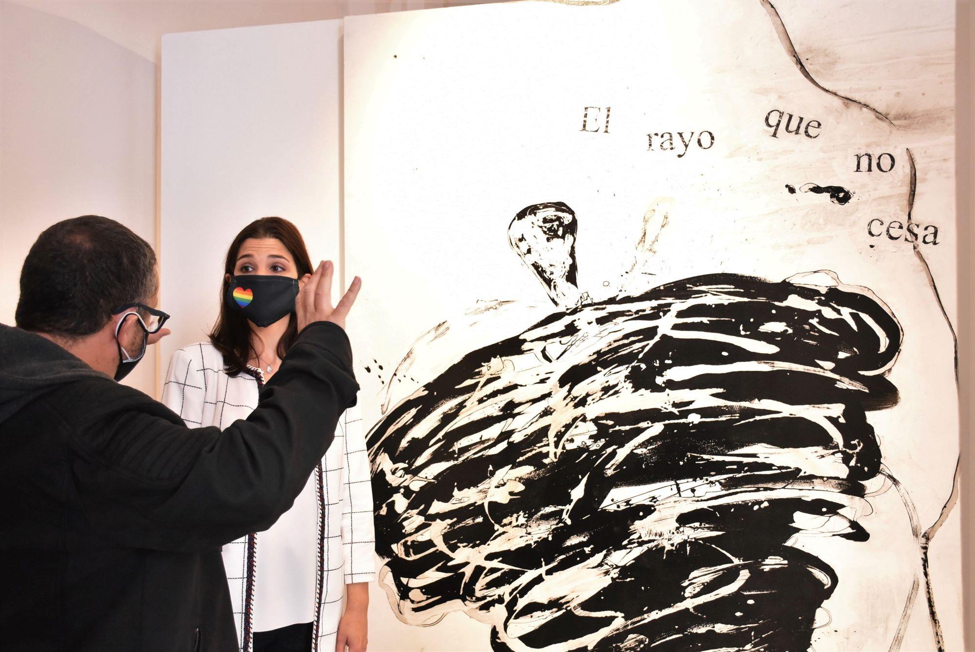 Marga_Exposición