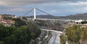 El Ayuntamiento acelera los trámites para encargar el estudio de seguridad del Pont del Bimil·lenari
