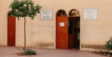 Cultura convoca el premio de investigación 'Archivo Histórico Municipal de Elche' para divulgar y dar a conocer el rico patrimonio documental
