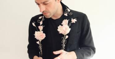 El cantante Luis Albert, más conocido como L.A., actúa este sábado en L'Escorxador