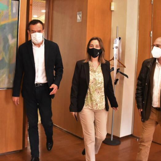 El científic il·licità Francis Mojica i l'Ajuntament organitzen la I jornada 'Sorprén-te amb la ciència'