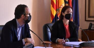 La Junta de Govern Local amplia fins al 31 de maig el termini de presentació de les ajudes Parèntesi 2