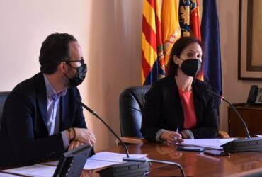La Junta de Gobierno Local amplía hasta el 31 de mayo el plazo de presentación de las ayudas Paréntesis 2