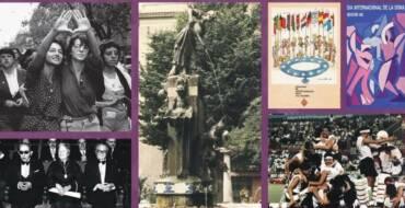 La Concejalía de Igualdad organiza la exposición 'De súbditas a ciudadanas -España 1965 – 1995', sobre la evolución de los derechos de la mujer
