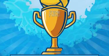 Copa FNCV de waterpolo categoría infantil mixta