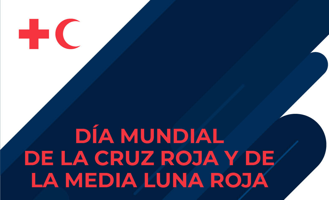 El Ayuntamiento de Elche se suma este sábado a la conmemoración del Día Mundial de la Cruz Roja y de la media Luna Roja