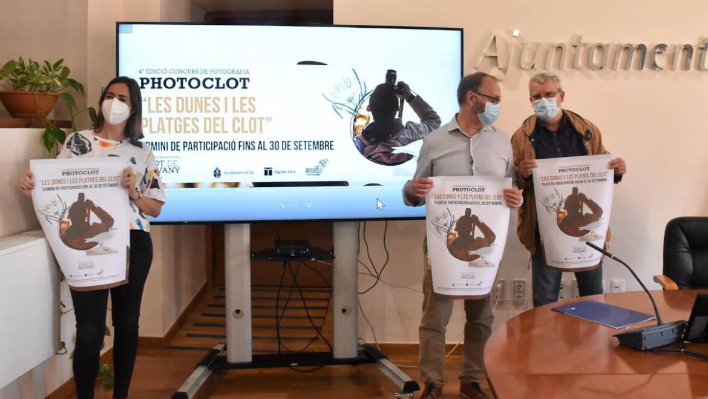 """Torna """"PhotoClot"""", el concurs fotogràfic que posa en valor la biodiversitat del Clot de Galvany"""