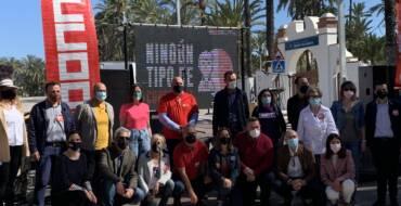 L'Equip de Govern d'Elx recolza les reivindicacions dels sindicats en el 1r de Maig