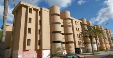 La Conselleria de Vivienda licita las obras de demolición de los edificios de Llimoner 21 y 23 en Los Palmerales