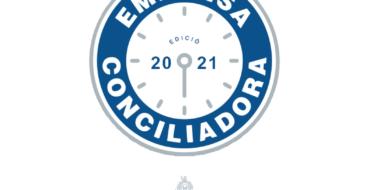 BASES SELLO EMPRESA CONCILIADORA EDICIÓN 2021