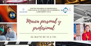 Marca Personal y Profesional
