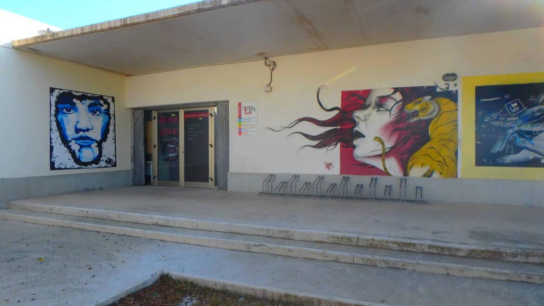 Centro Juvenil Torrellano