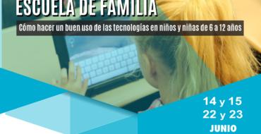 La Concejalía de Derechos Sociales organiza talleres para prevenir la adicción tecnológica infantil