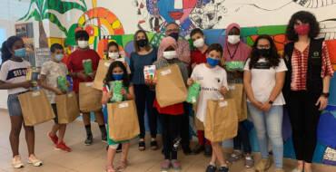 Más de un centenar de menores se benefician del programa de 'Fem Escola Elx' para la integración del alumnado inmigrante