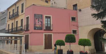 """El Museo """"Casa del Belén"""" cierra sus puertas hasta mediados de junio para renovar sus exposiciones temporales"""