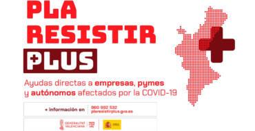 El alcalde anima a las empresas y autónomos de Elche a solicitar las ayudas directas de la Generalitat por valor de 647 millones para paliar los efectos de la pandemia