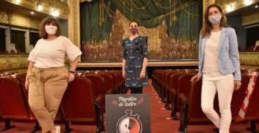 El Gran Teatro acogerá la XXI Maratón de Teatro Amateur de Elche el próximo jueves 20 de mayo