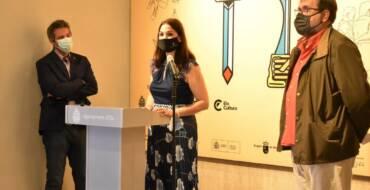 El Ayuntamiento celebra el Día Internacional de los Museos con la inauguración de la exposición 'El guerreo íbero' como principal atractivo