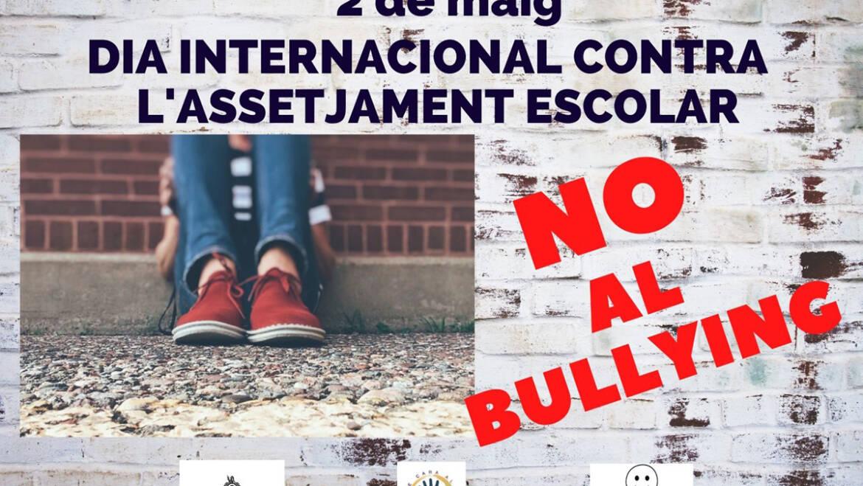L'Ajuntament se suma a la lluita contra l'assetjament escolar
