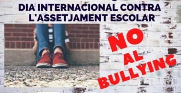El Ayuntamiento se suma a la lucha contra el acoso escolar