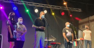 L'Escorxador alberga l'edició 2021 del Festival Diversa amb un pregó reivindicatiu a favor dels drets del col·lectiu LGTBI+
